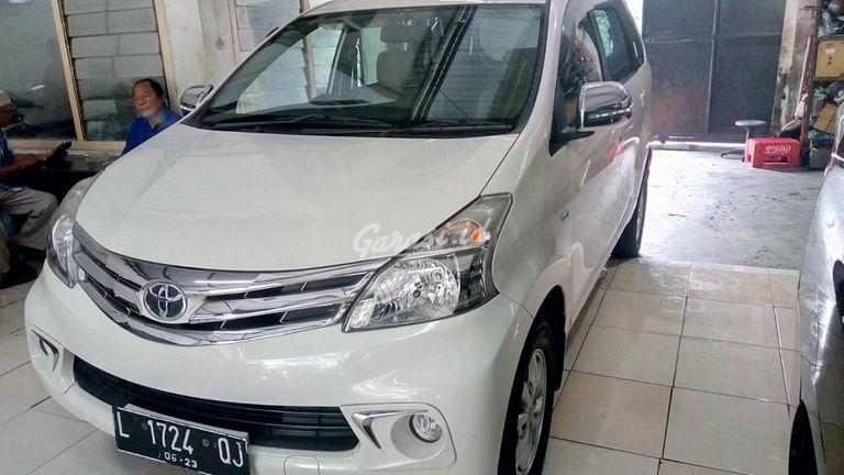 660 Koleksi Gambar Mobil Avanza Surabaya Gratis Terbaik