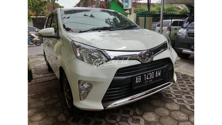 2018 Toyota Calya G - Mulus Langsung Pakai (preview-0)