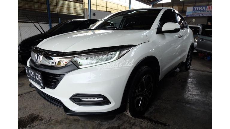 2019 Honda HR-V Special Edition - Mobil Pilihan (preview-0)