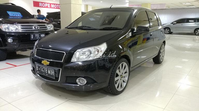 2009 Chevrolet Aveo LS - Mulus Siap Pakai (preview-0)