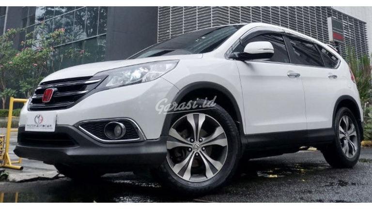 2013 Honda CR-V 2.4 PRESTIGE AT (preview-0)