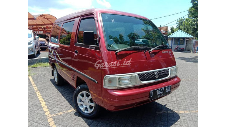 2015 Suzuki Carry GX - Barang Mulus (preview-0)