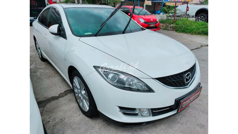 2009 Mazda 6 2.5 - Nyaman Terawat (preview-0)