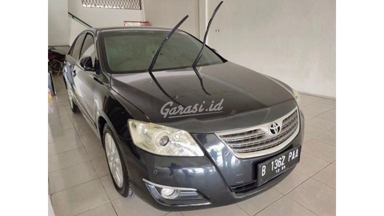 2008 Toyota Camry V - Nyaman Terawat (preview-0)