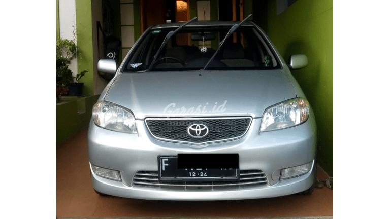 2005 Toyota Vios E - Bukan ex taxi (preview-0)