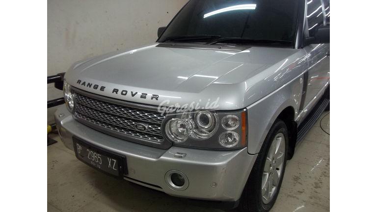 2004 Land Rover Range Rover Vogue Autobiography - Barang Bagus Siap Pakai, harga nego. (preview-0)