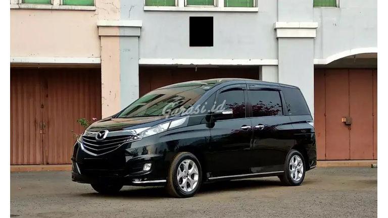 2014 Mazda Biante skyactiv - Siap Pakai (preview-0)