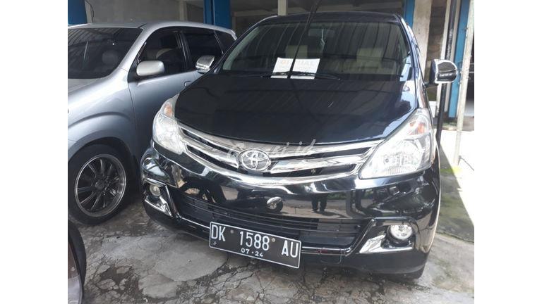 2014 Toyota Avanza G - Kondisi Ok & Terawat (preview-0)