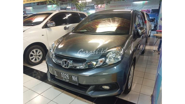 2014 Honda Mobilio E CVT - Barang Bagus Dan Harga Menarik (preview-0)