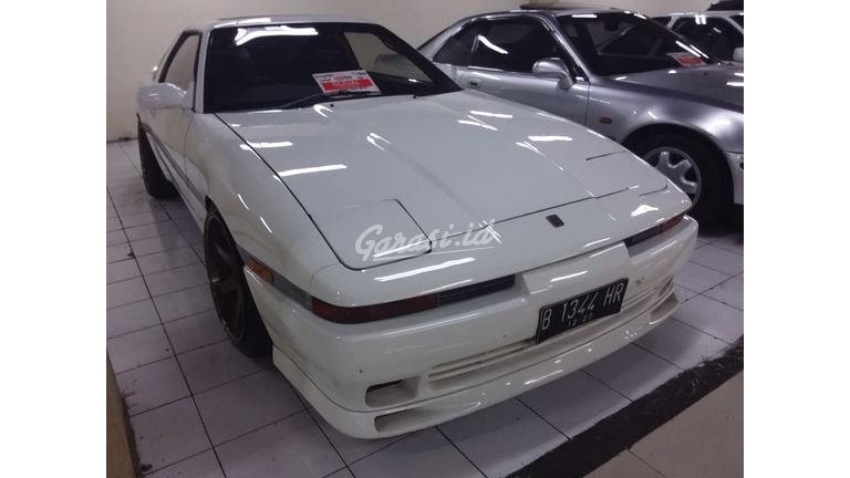 1989 Toyota Supra MK 3 - Barang Bagus, Harga Menarik (preview-0)