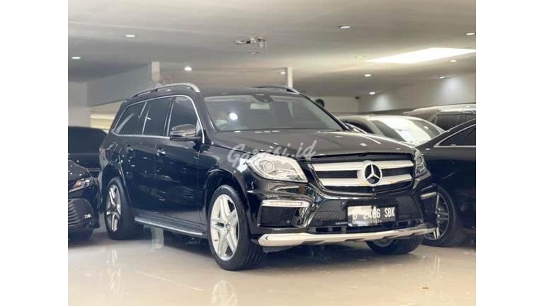 2014 Mercedes Benz GL AMG (preview-0)