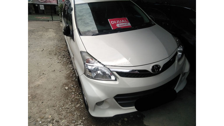 2014 Toyota Avanza Veloz - SIAP PAKAI! (preview-0)