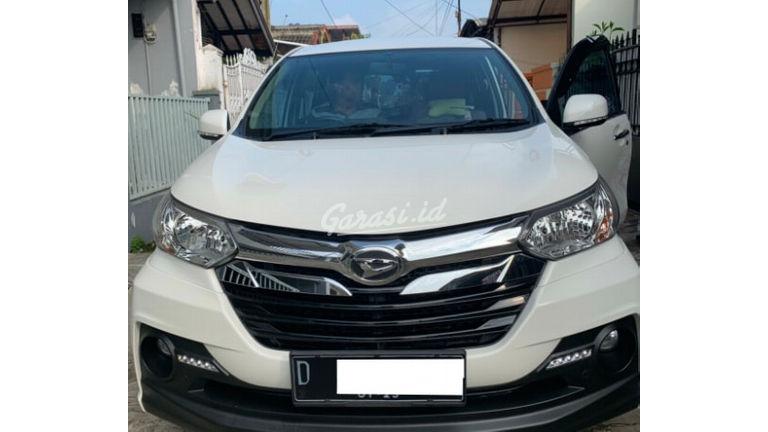 2018 Daihatsu Xenia R Sporty - Milik Pribadi Siap Pakai (preview-0)