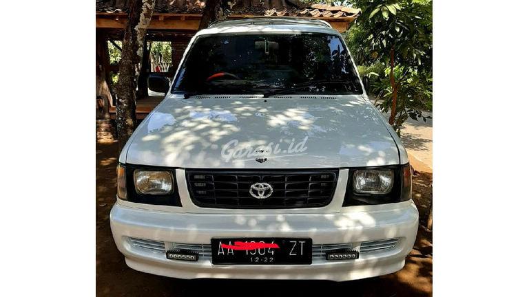 2005 Toyota Kijang Pick-Up KF60 - Barang Istimewa (preview-0)