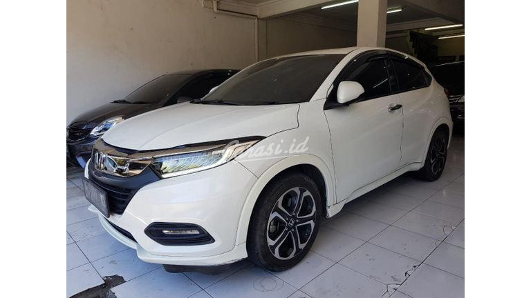 2018 Honda HR-V Special Edition (preview-0)