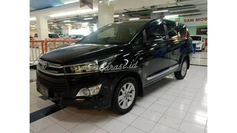 2017 Toyota Kijang Innova G - Mobil Pilihan (preview-0)