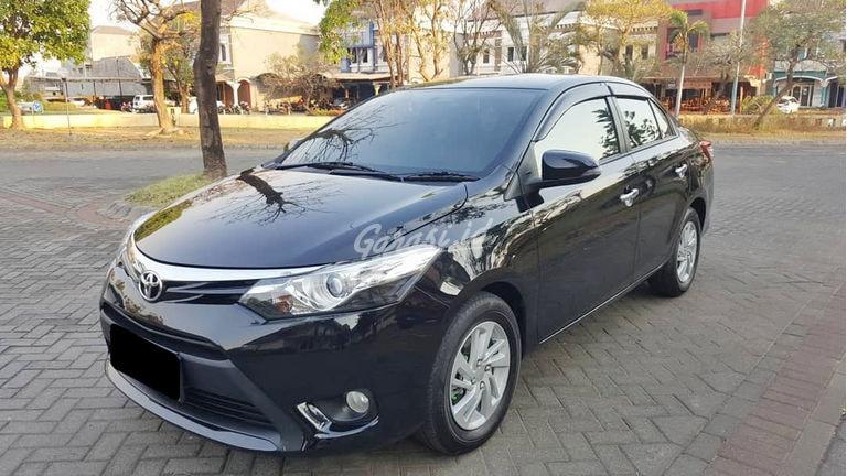 2013 Toyota Vios G - Mobil Pilihan (preview-0)