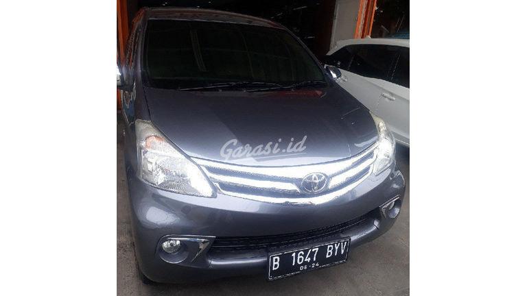2014 Toyota Avanza G - Siap Pakai (preview-0)