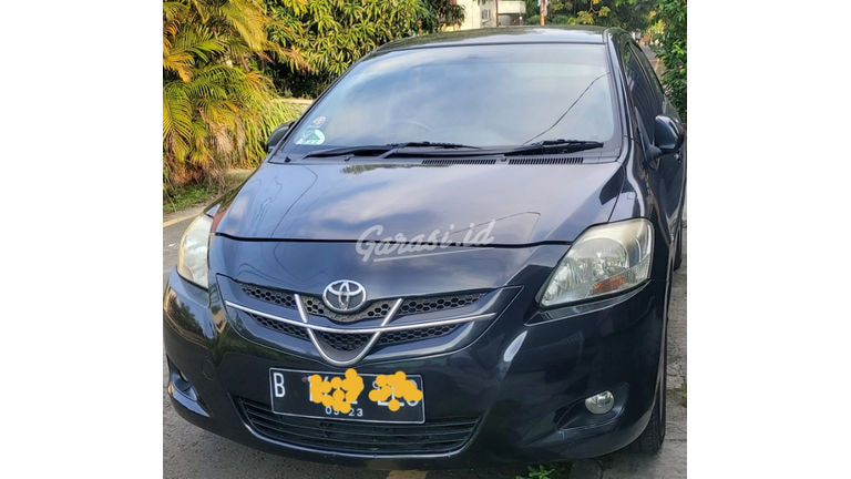 2017 Toyota Vios G (preview-0)
