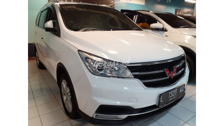 2018 Wuling Cortez 1.5 - Mobil Pilihan (preview-0)
