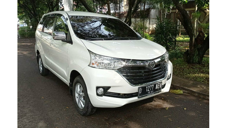 2016 Toyota Avanza G - Good condition (preview-0)