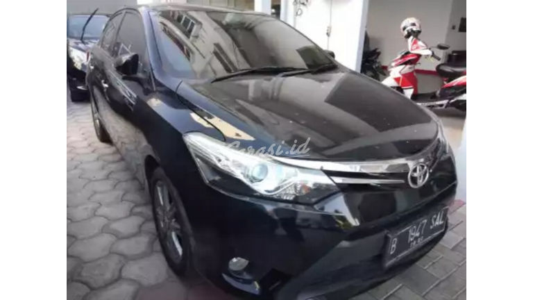 2015 Toyota Vios G - good condition (preview-0)