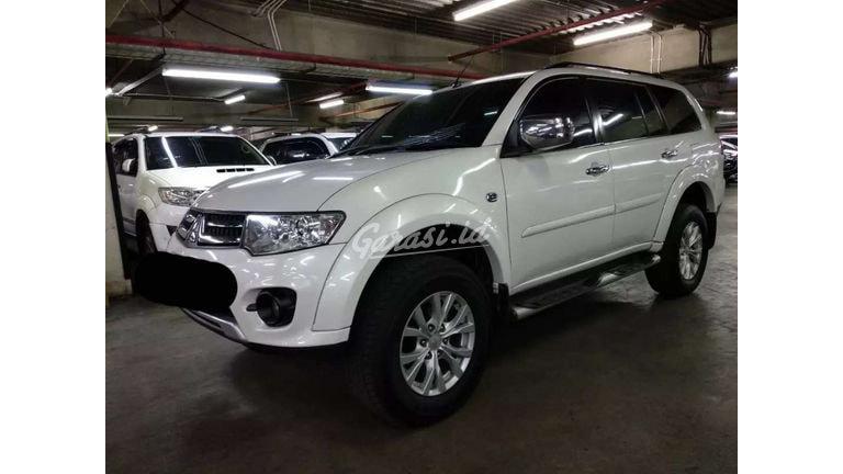 2013 Mitsubishi Pajero Sport EXCED - SIAP PAKAI! (preview-0)