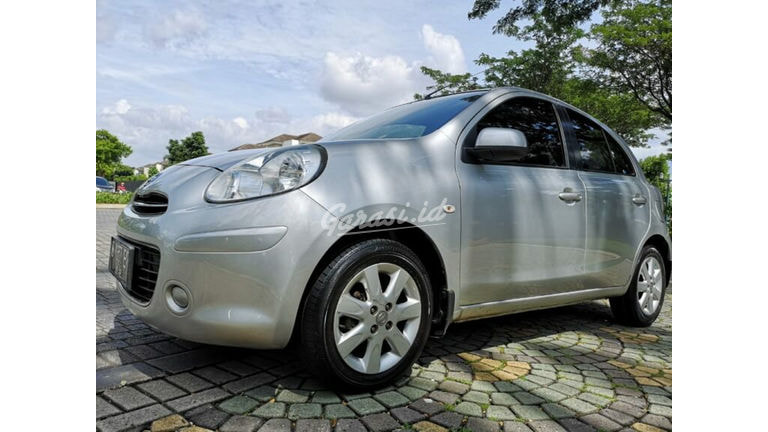 2012 Nissan March - Gaspol Siap Pakai (preview-0)