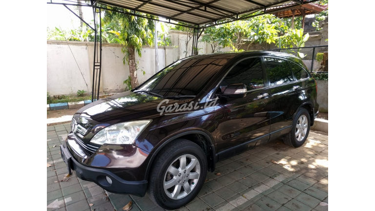 2009 Honda CR-V 2.4 i-VTEC - Istimewa (preview-0)