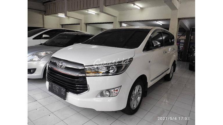2016 Toyota Kijang Innova Q - Harga Istimewa kondisi istimewa siap pantau (preview-0)