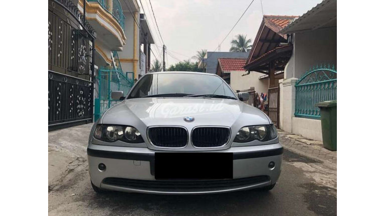 2004 BMW 3 Series 318i E46 - 2.0 Low KM (preview-0)