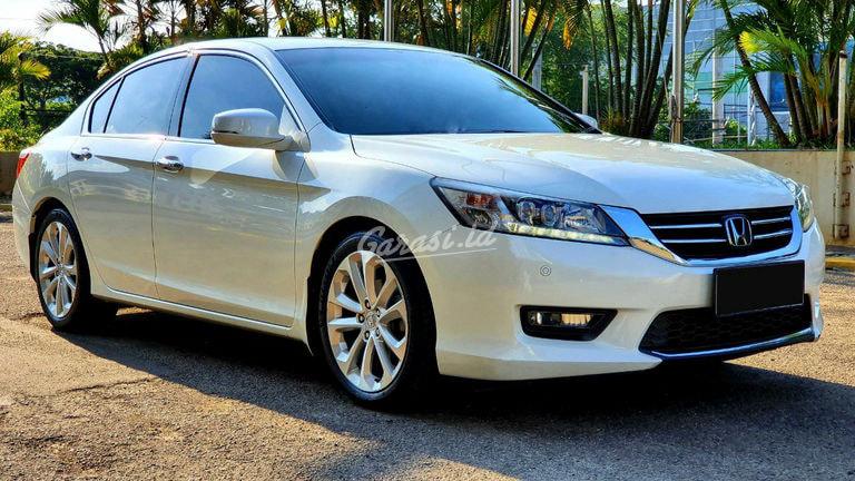 2015 Honda Accord VTIL - Mobil Pilihan (preview-0)
