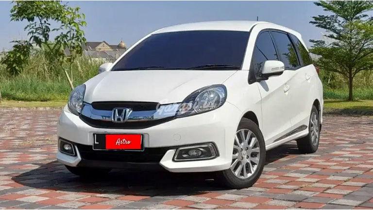 2014 Honda Mobilio E Prestige (preview-0)