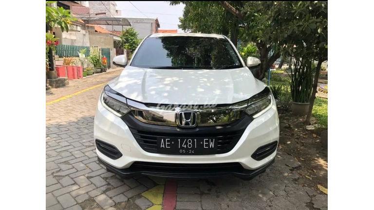 2019 Honda HR-V E - Mobil Pilihan (preview-0)