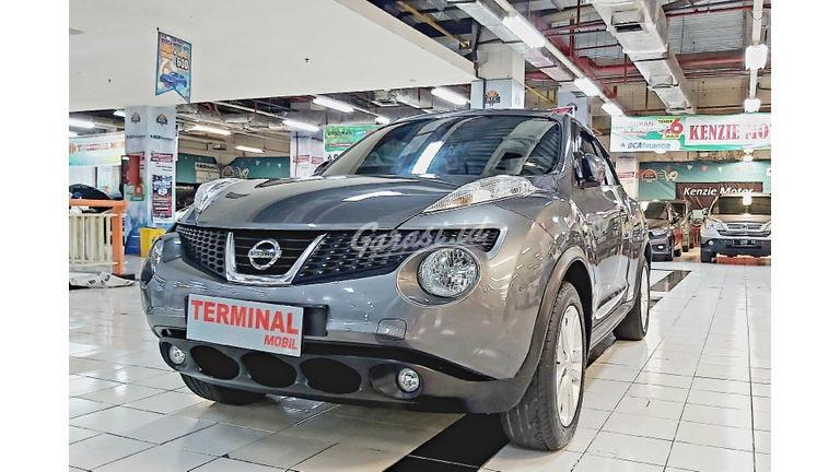 2013 Nissan Juke RX 1.5 Matic - Kondisi Ok & Terawat (preview-0)
