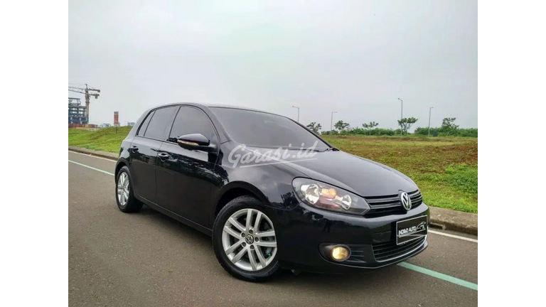 2012 Volkswagen Golf TSI - HARGA KHUSUS KREDIT (preview-0)