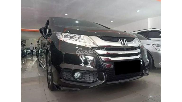 2014 Honda Odyssey AT - Mobil Pilihan (preview-0)