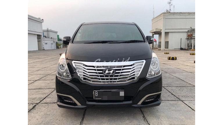 2017 Hyundai H-1 XG (preview-0)