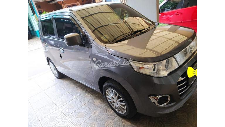 2018 Suzuki Karimun Wagon GS - Mulus Banget (preview-0)