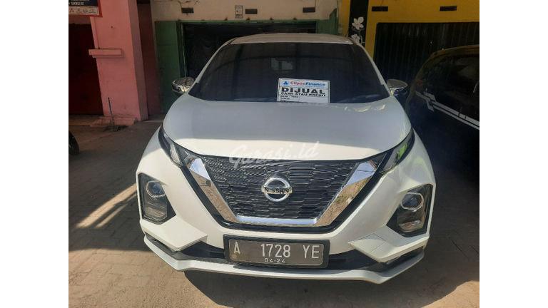 2019 Nissan Livina vl - Mobil Pilihan (preview-0)