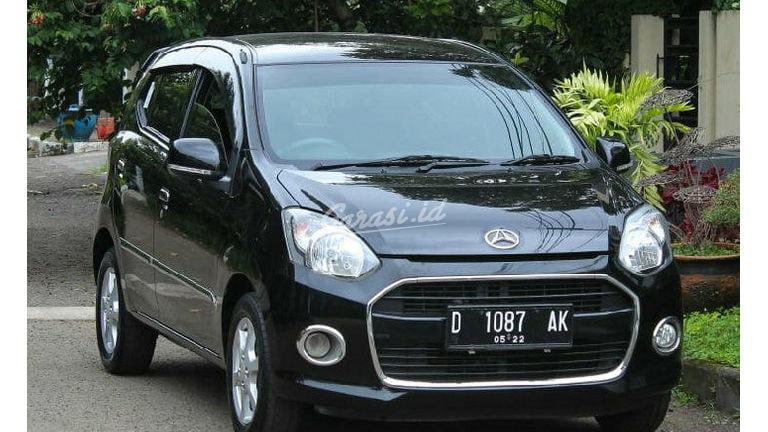 2016 Daihatsu Ayla X - Mobil Pilihan (preview-0)