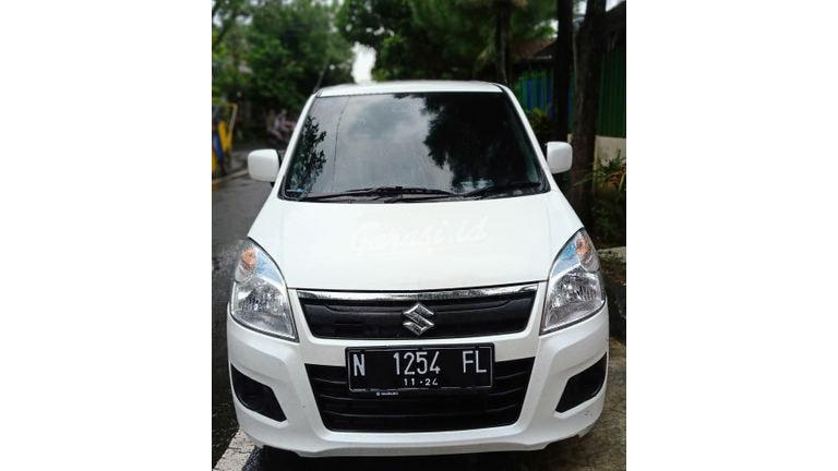2019 Suzuki Karimun Wagon R GL - Mobil Pilihan (preview-0)