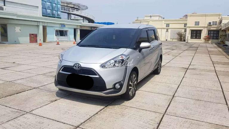 2017 Toyota Sienta V - SIAP PAKAI! (preview-0)