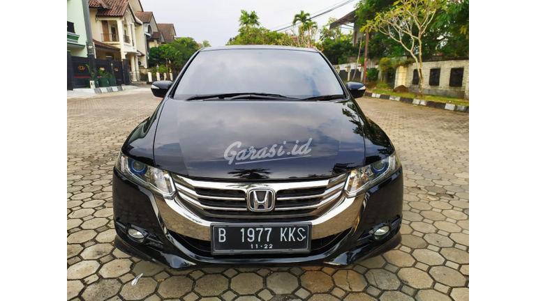 2012 Honda Odyssey RB3 - Terawat & Siap Pakai (preview-0)