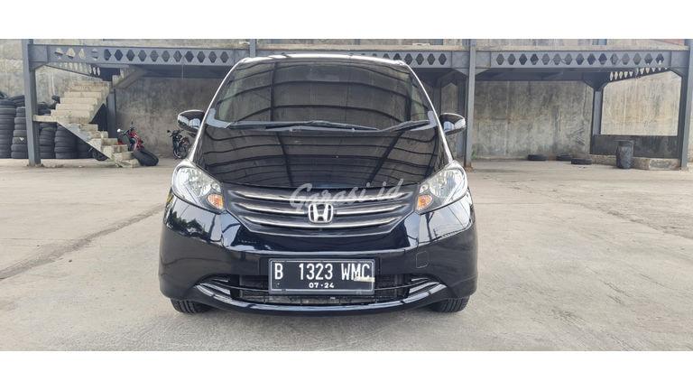 2009 Honda Freed E PSD (preview-0)