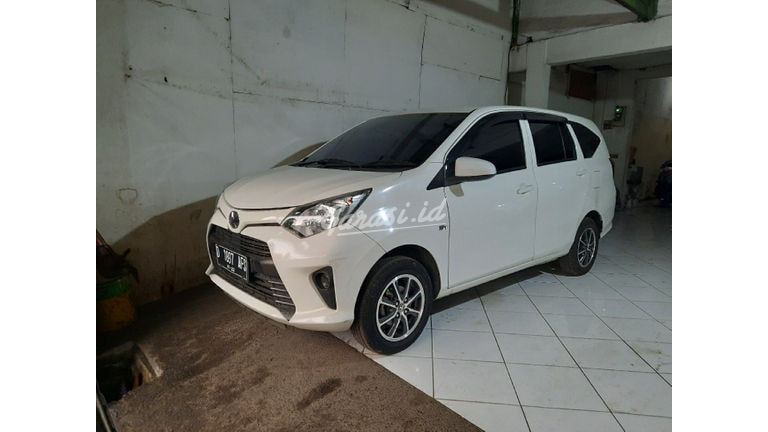 2017 Toyota Calya E - Mobil Pilihan (preview-0)