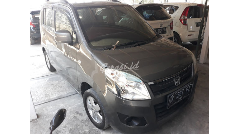 2015 Suzuki Karimun mt - Barang Istimewa (preview-0)