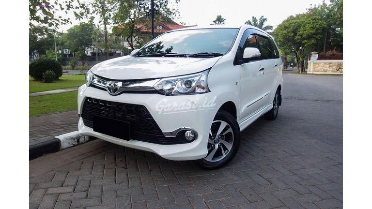 2017 Toyota Avanza Veloz 1.5 - Mobil Pilihan (preview-0)