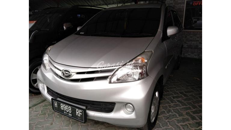 Jual Mobil Bekas 2015 Daihatsu Xenia X Kota Semarang 00kk645 Garasi Id