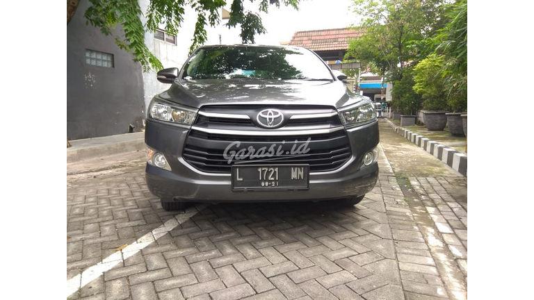 2016 Toyota Kijang Innova G - Jarak Tempuh Rendah 60rban surabaya istimewa (preview-0)